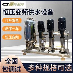 AABH上海恒压变频供水设备