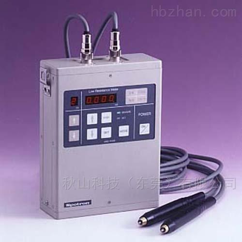日本spotron一般电阻焊接的辅助电缆检查器