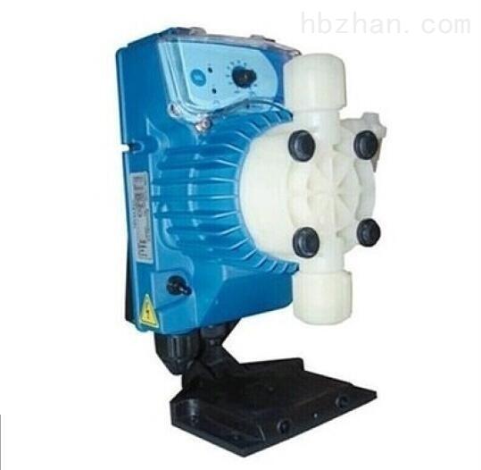 氣動隔膜泵