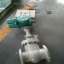 Z941H-100C DN100电动闸阀