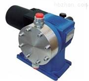 MS1係列機械隔膜計量泵