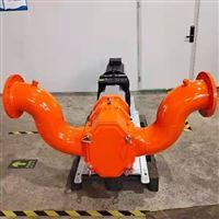 耐磨凸輪轉子泵