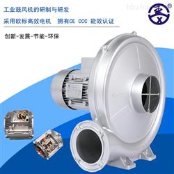 CX-125A中压蜗牛鼓风机