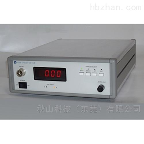 日本ads交流磁场测量的高斯计HGM3-8300AL