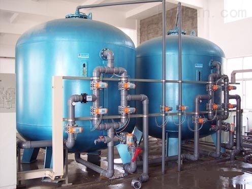 湖南郴州玻璃钢过滤器过滤器厂