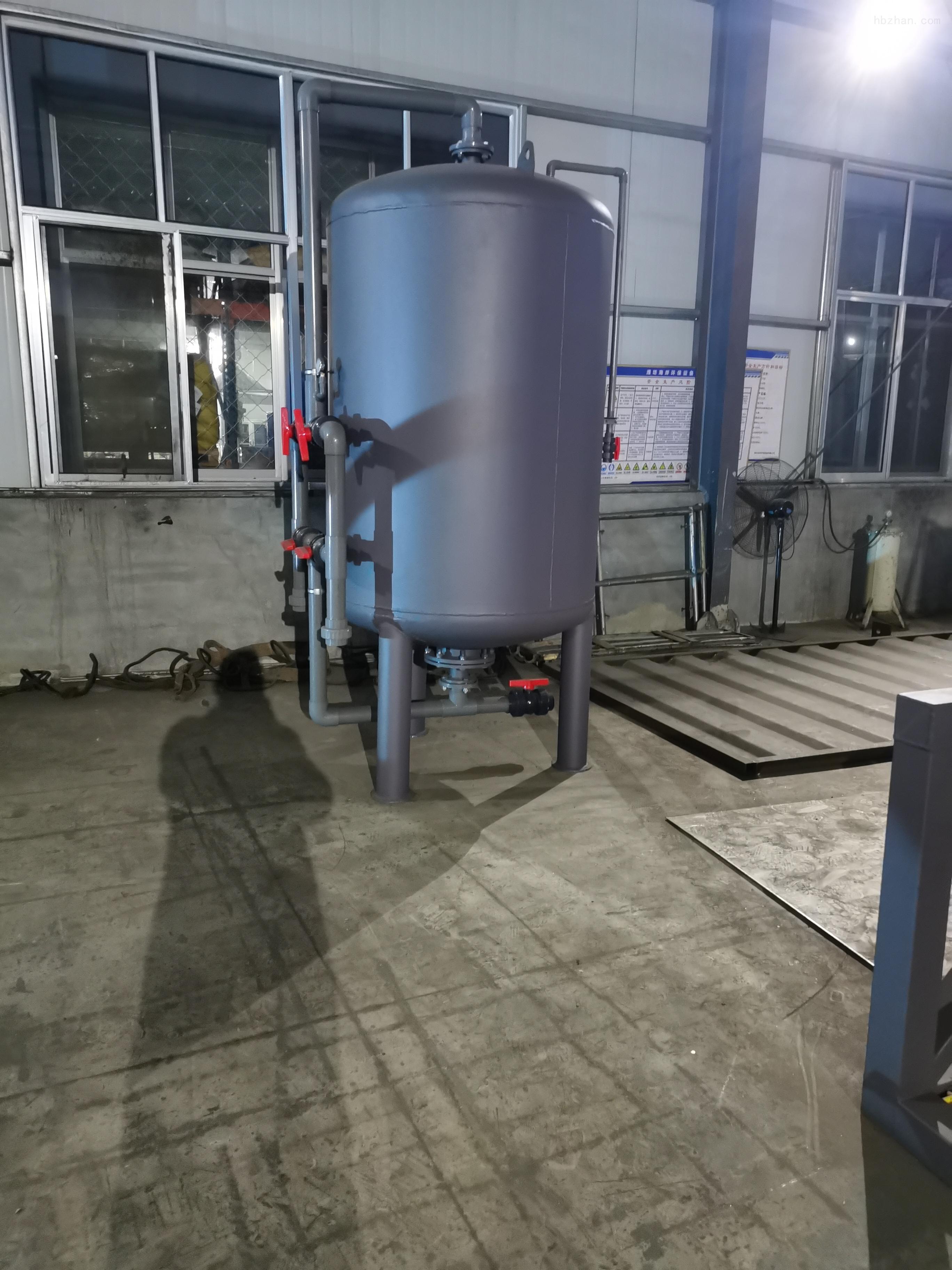四川德阳全自动过滤器工业过滤器