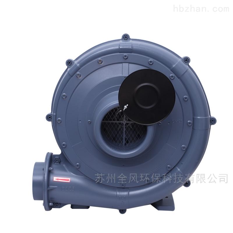 CX-100燃烧机用中压鼓风机