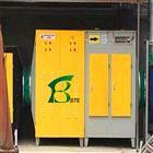 印花厂有机废气除臭净化处理低温等离子