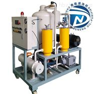 QJA滤油机智能型变压器油滤油机生产厂家