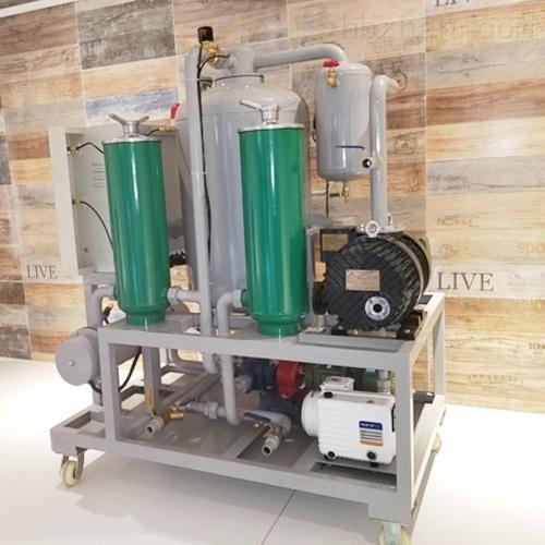 变压器油滤油机