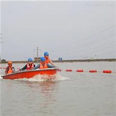 河道拦船浮筒 水电站拦河索生产厂家