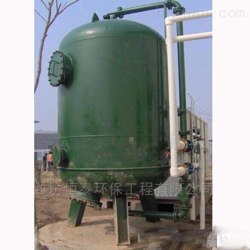 一体化污水处理设备的作用