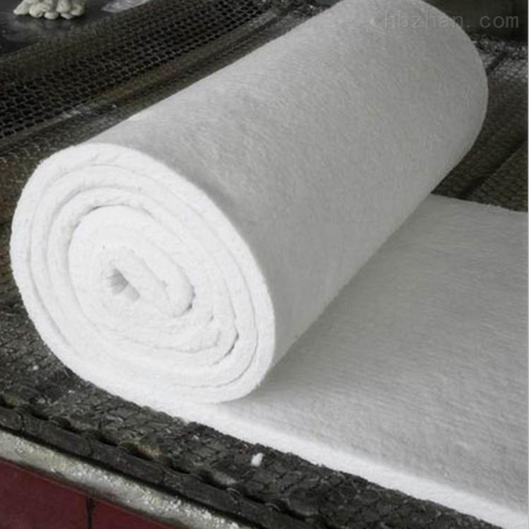 保温隔热硅酸铝针刺毯厂家 量大价优