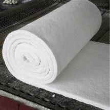耐高温防火窑炉隔热陶瓷纤维毯