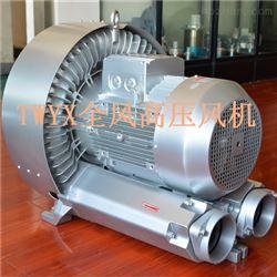 18.5KW-高壓鼓風機