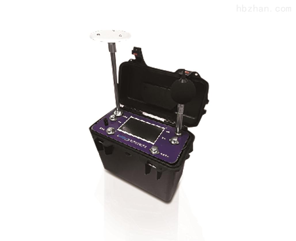 手持式扬尘噪声检测仪