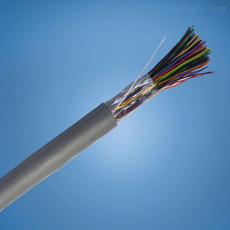 HYA23充油市内通信电缆