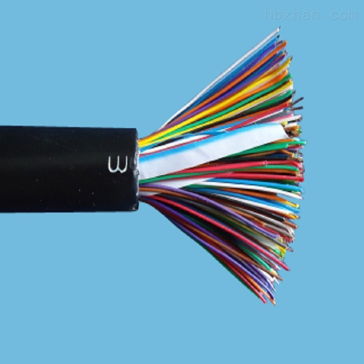 HYAT聚烯烃绝缘铝塑粘连式护套通信电缆