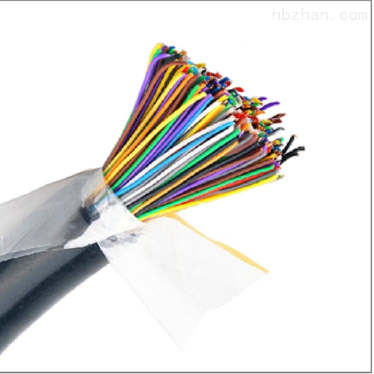HYA23铜芯聚烯泾绝缘铝塑综合护套市内通信电缆