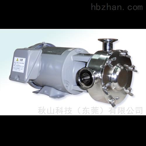 日本aichi-pump不锈钢材质级联泵MCK系列