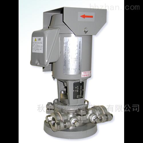 日本aichi-pump立式不锈钢级联泵MCV系列