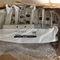 日本SMC電磁閥底座SY7000-26-22A,SY7000-11-11