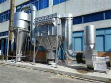 工業粉塵防爆除塵器