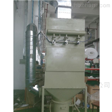 HJ-054袋式工業除塵器生產