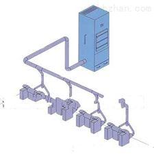 集塵機配置實例圖