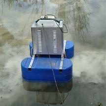 RSUN-750RWP如克太阳能河道曝气增氧设备