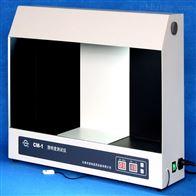 天津市國銘CM-1澄明度測試儀針劑及瓶裝藥液