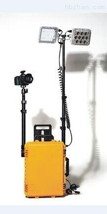 多功能升降工作灯 FW6108移动式现场勘查灯