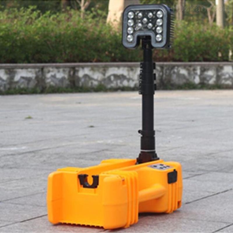 轻便式LED移动灯防汛照明灯FW6116
