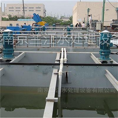 JBJ-1100污水混合絮凝搅拌机