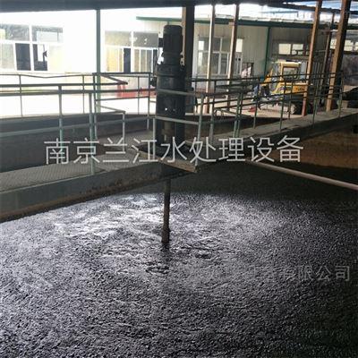 JBJ污水搅拌机图片