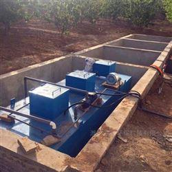 龙裕环保绍兴小区生活污水处理设备