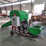 玉米秸秆青储打包机生产厂家