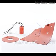 日本watty平板硅云母加热器Procure系列