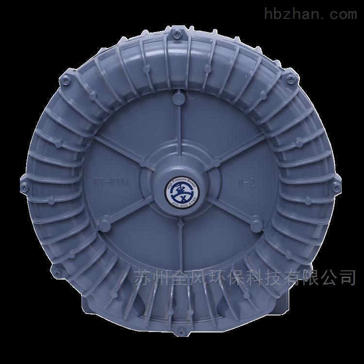 RB-055气体输送环形鼓风机