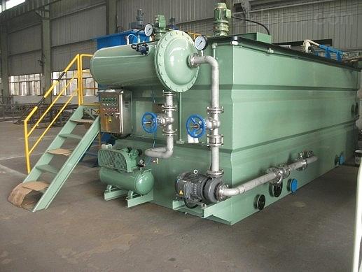 黄石疾控中心实验室污水处理设备