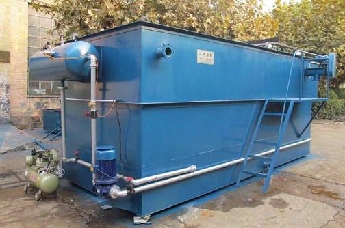 焦作疾控中心实验室污水处理设备