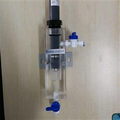 大量程污水余氯在线检测仪可达0-20PPM好用