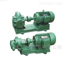 沁泉 KCB、2CY型卧式齿轮输油泵