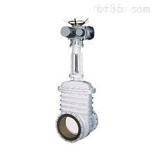 电-动陶瓷闸阀