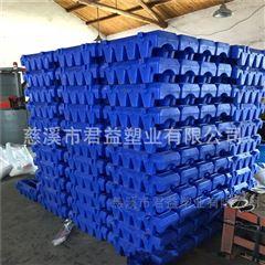 生产HDPE水泥槽 反硝化滤砖