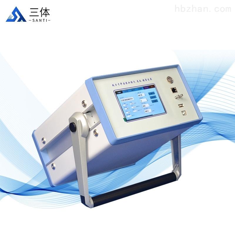 光合作用测定仪