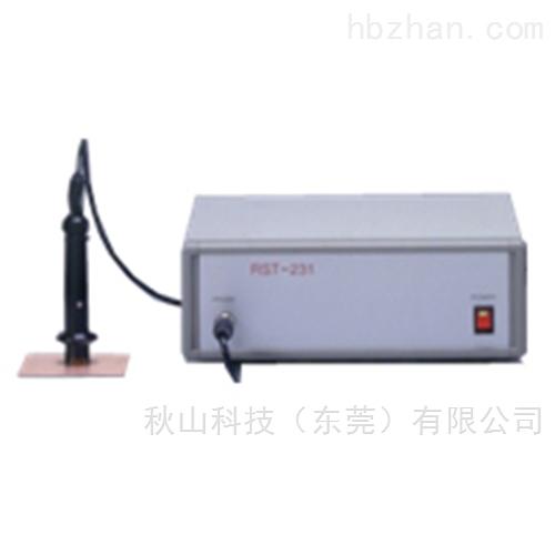 日本电测densoku电阻式膜厚计RST-231