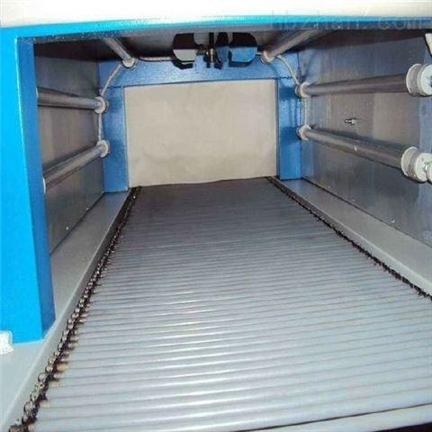 光盘盒热收缩膜包装机热销