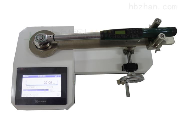 测螺钉旋紧力精度±0.01扳手扭矩测试仪