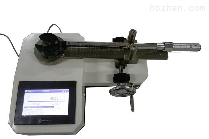 0.5级高精度1000N.m梅花头扭力扳手校准仪